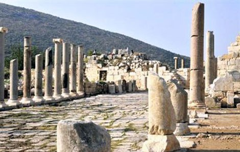 Ancient City of Patara