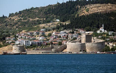 Canakkale (Gallipoli)