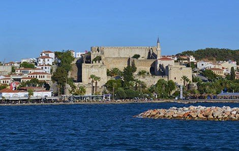 Cesme Shore Excursions