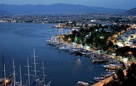 Fethiye Shore Excursions
