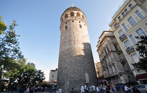 Explore the Old City of Istanbul