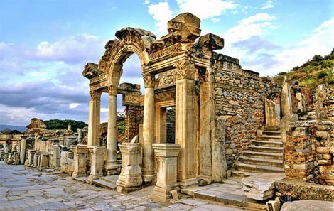 Ephesus Highlights