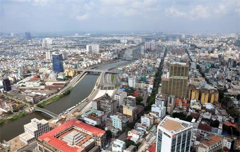 Ho Chi Minh City Shore Excursions
