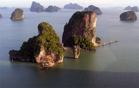 Khao Tapoo (James Bond Island)