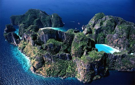 Koh Hong (Room Island)
