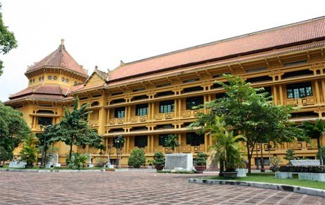 National History Museum of Vietnam