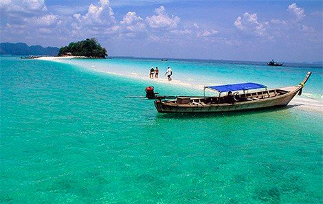 Phuket Shore Excursions